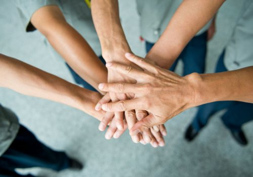 Bezpłatna pomoc psychologiczna i terapeutyczna