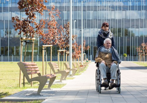 Prowadzimy nabór osób z niepełnosprawnością w stopniu umiarkowanym do programu Asystent Osobisty Osoby Niepełnosprawnej